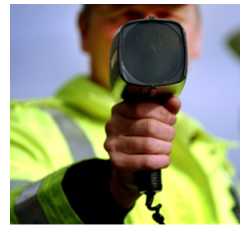 Traffic Speed Survey in accordance with TA 22/81