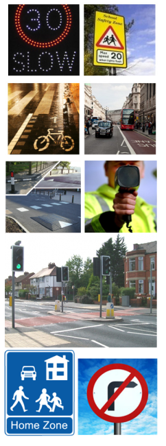 Traffic Road Safety Engineers Parking Surveys